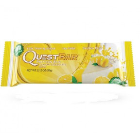 Quest Bar Protein Lemon Cream Pie 60 g