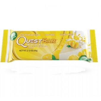 Quest Bar Protein Sabor Tarta de Limón