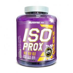 Platinum Pro Iso Prox Sabor Bolacha e Crème Nutrytec 1kg