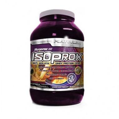 Platinum Iso Prox Sabor Tropical Nutrytec 1kg