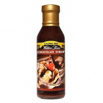 Sirope de Chocolate Walden Farms 355 ml