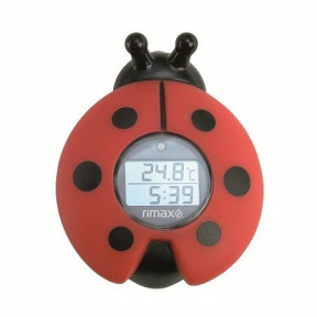 Bath Thermometer Baby Care RB321M Rimax