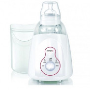 Aquecedor de Biberões Multifunções Baby Care RB330 Rimax