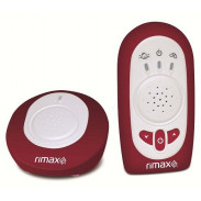 Intercomunicador Digital Baby Mum RB102 Rimax