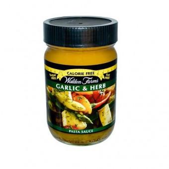 Walden Farms Garlic & Herb, 340 g