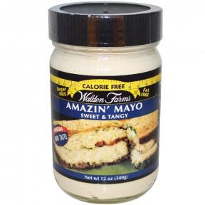 Mayonesa Amazin' Mayo Walden Farms 340 g