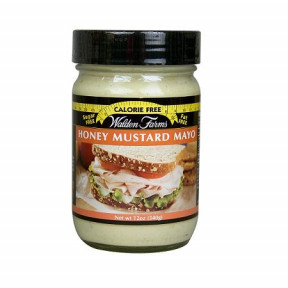Walden Farms Honey Mustard Mayo 340 g