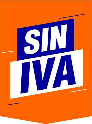 Ahórrate el IVA en todos los productos de Outletsalud, están incluidos todos tus productos favoritos, ¡aprovecha hoy!