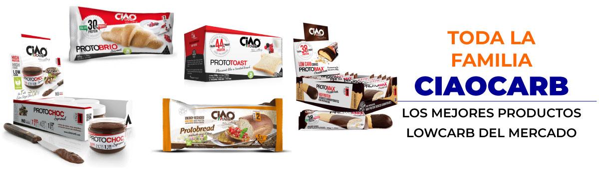 Usa el cupón del 10 por ciento de descuento en los productos Ciaocarb