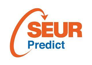 Logotipo de SEUR Predict