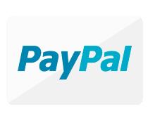 Paga en Outletsalud.com a través de Paypal