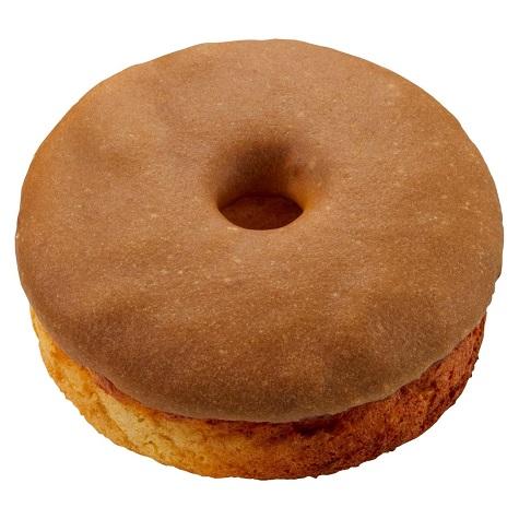 Jim Buddy's Peanut Protein Donut