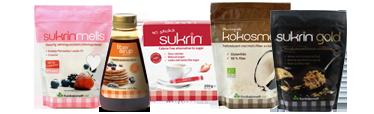 Las mejores ofertas de Sukrin para el Black Friday