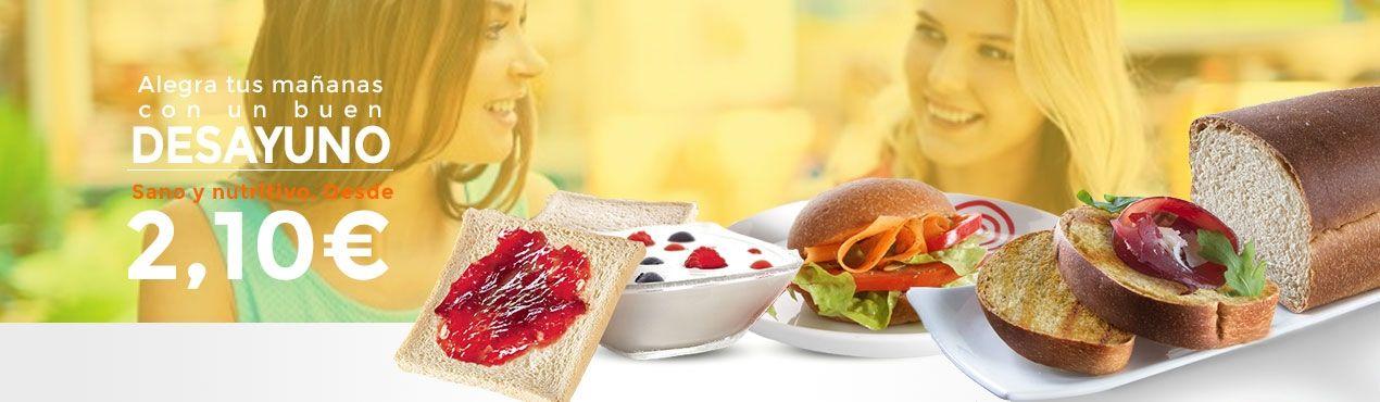 Desayunos bajos en carbohidratos al mejor precio